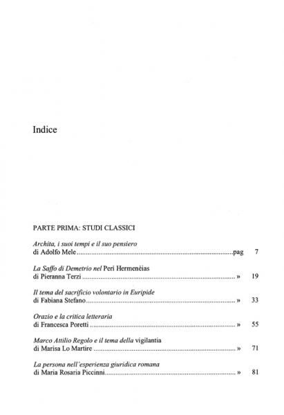 Galaesus XXX indice 1