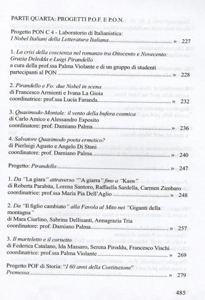 Galaesus XXXII indice 3