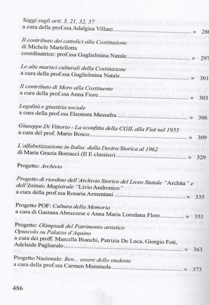 Galaesus XXXII indice 4