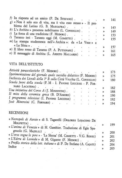 Galaesus V indice 2