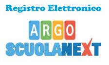 Registro elettronico ArgoscuolaNext - Accesso famiglie