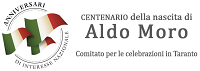 Celebrazioni Centenario A. Moro