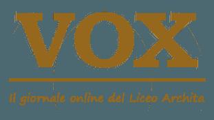VOX -Il giornale del Liceo Archita