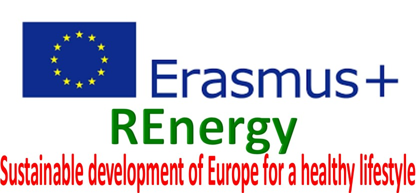 Erasmus+ KA2 REnergy