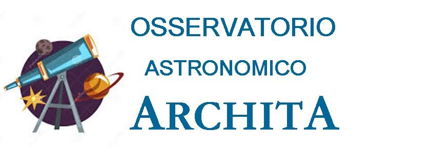 Osservatorio Astronomico Archita